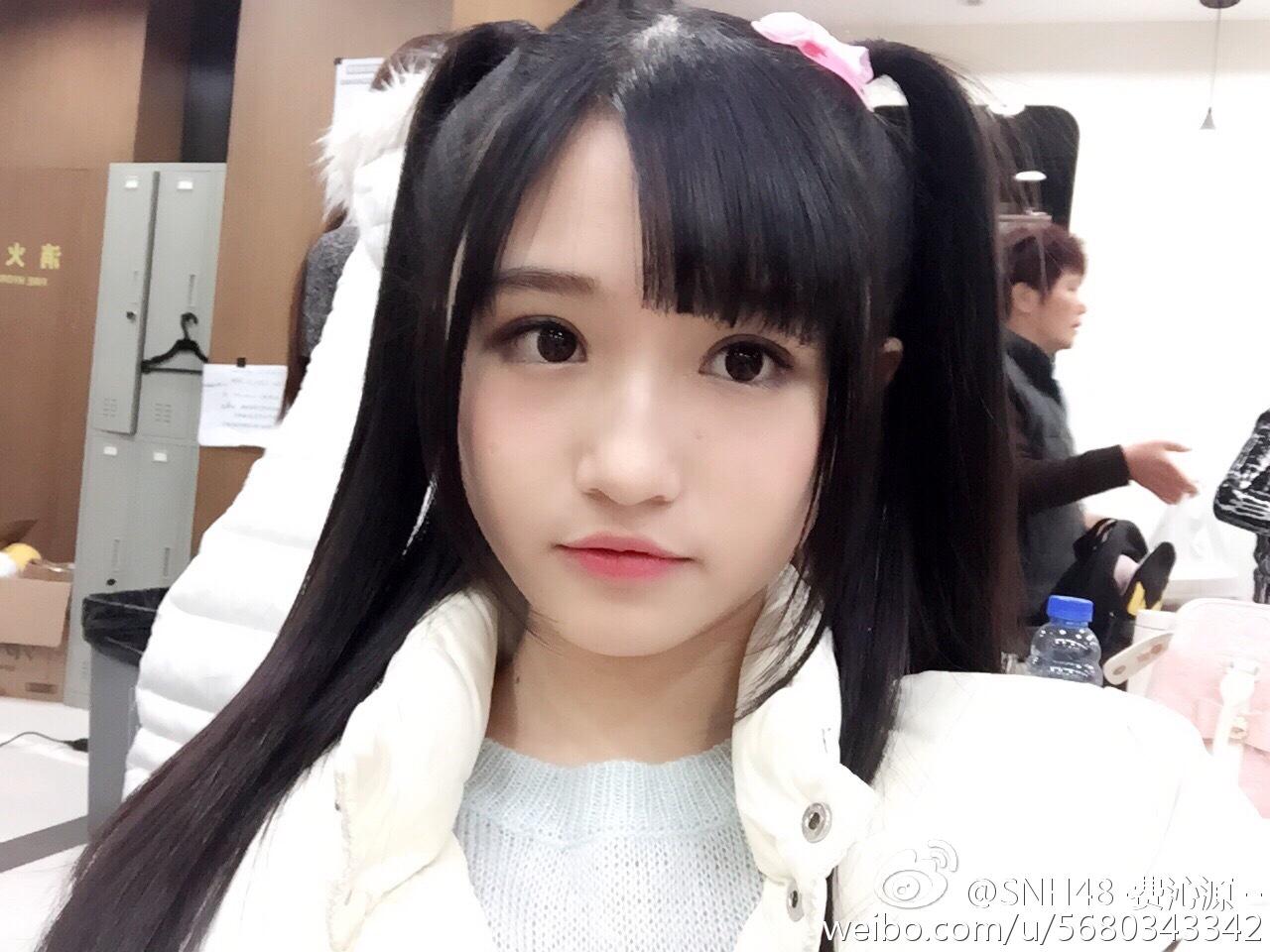 芸能】中国のアイドルが激可愛いと話題に 日本に来たら人気者確実(画像