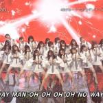 【音楽】AKB48が女性アーティスト歴代1位 36作目のミリオン 史上最高難度ダンスで快挙達成(*´д`)wwwww