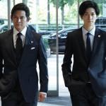 【視聴率】織田裕二主演「SUITS/スーツ」第9話は9・9% 前回から0・6ポイントダウン(*´д`)wwwww