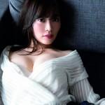 【女子アナ】松本圭世(29)、初のSEXYグラビアで美バスト披露 4.5キロ減量で挑む(*´д`)wwwww
