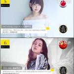 【話題】アジアで最も美しい顔ランキングTOP100が発表 石原さとみ、宮脇咲良ら(*´д`)wwwww