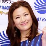 """【芸能】島崎和歌子(46)、""""そもそも広瀬すず似""""に反論。「すずちゃんが私に似ているんです」(*´д`)wwwww"""