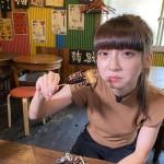 【NGT48】#荻野由佳(21)、ユーチューバーデビュー!ゲテモノ食いから入浴シーンにも挑戦「NGTのマイナスイメージを払拭したい」  [ジョーカーマン★](*´д`)wwwww